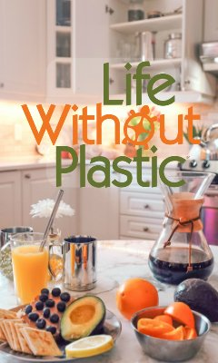 Life Without Plastic Affiliate Site. Seas & Straws
