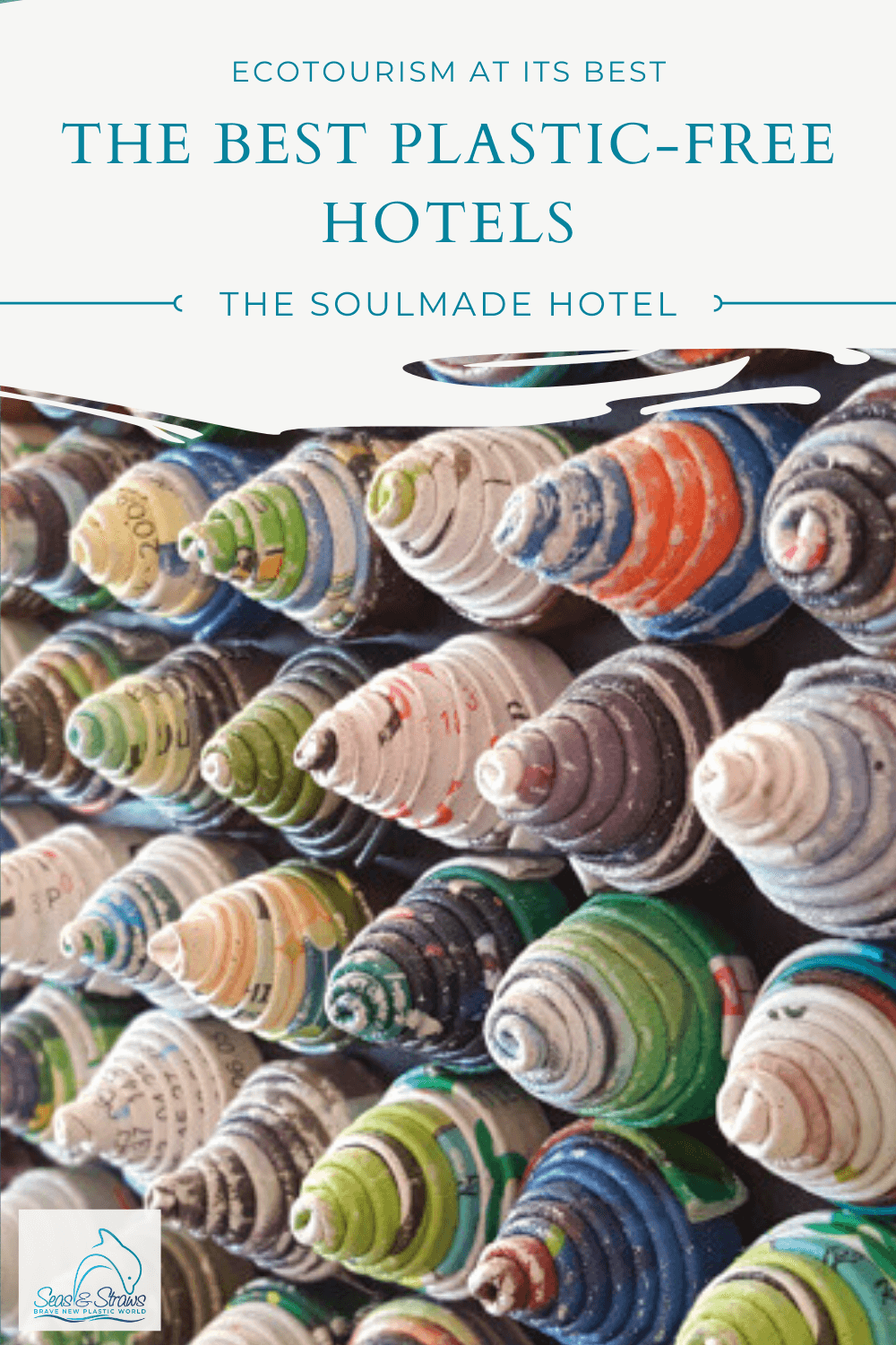 The best plastic-free hotels - The Soulmade