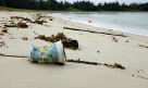 Seas & Straws - Plastic Beach