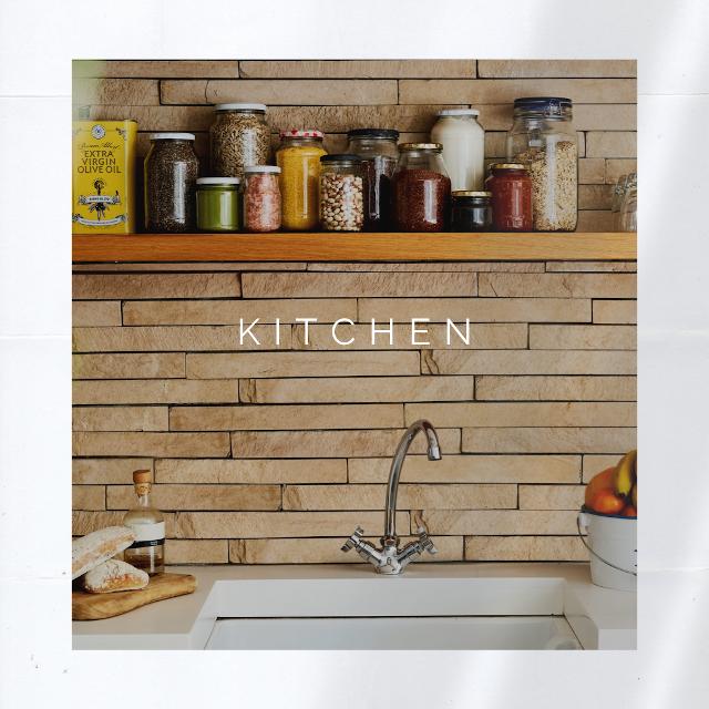 Cover Zero Waste Kitchen. Photo: © Seas & Straws