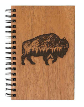 Woodchuck Makes Unique Travel Journals. Photo: ©woodchuckusa.com