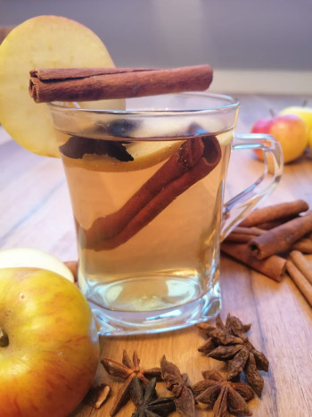 Loose tea is much healthier than teabags. Photo: © Seas & Straws